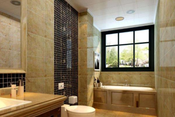 厨房卫生间瓷砖怎么选择 2018厨房卫生间瓷砖有哪些