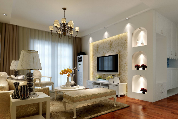 50平米一室一厅装修多少钱 50平米小户型装修技巧