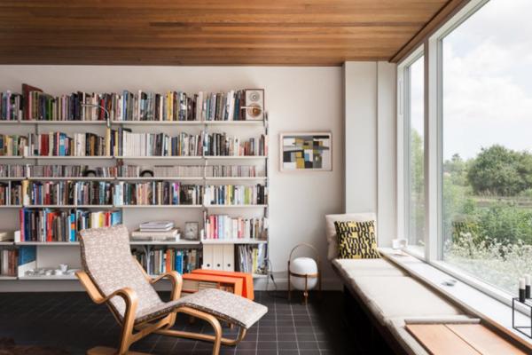 厦门小书房装修有哪些风格 2018小书房装修技巧有哪些