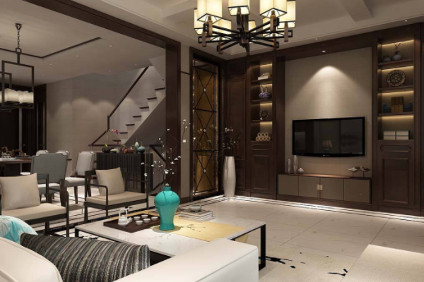 杭州一套别墅装修一般多少钱 杭州300平米别墅装修费用