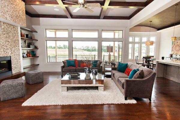 家居实木地板如何安装 2018家居实木地板安装技巧