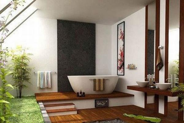 上海日式浴室怎么装修设计 上海日式浴室装修步骤解析