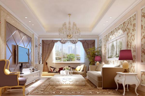 北京欧式风格客厅怎么装修 2018北京欧式风格客厅装修技巧有哪些