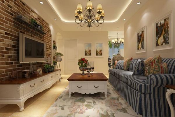 上海美式客厅如何装修 2018上海美式客厅装修技巧