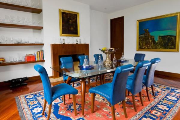 厦门新房装修地中海风格有什么特点 2018地中海风格特点介绍