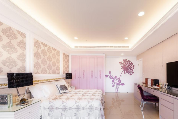 苏州卧室吊顶造型有哪些 2018卧室吊顶装修技巧
