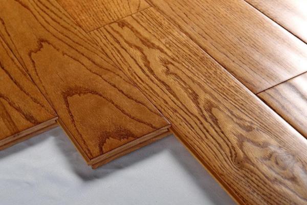 南京装修用什么地板好 2018地板常见品牌