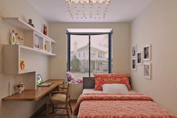 珠海10平米小房间装修效果图 让你的小房间也能美美哒