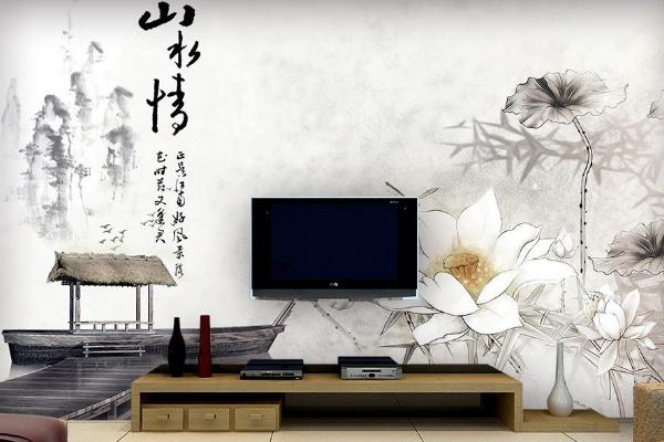 杭州新型电视墙怎么装修设计 杭州新型电视墙装修方式
