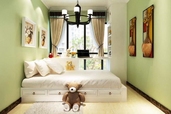 福州小户型卧室收纳技巧 小卧室也能拥有大空间