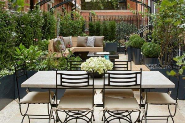 上海家庭阳台花园如何装修 2018家庭阳台花园设计技巧有哪些