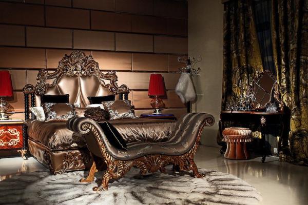 2018欧式家具特点是什么 什么是欧式古典家具