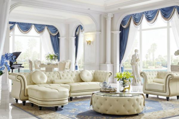 2018欧式家具十大知名品牌 欧式家具品牌有哪些