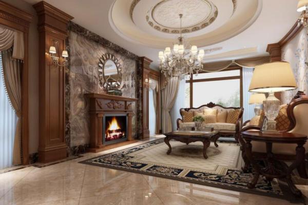 古典美式装修风格有哪些特点 2018古典美式装修风格搭配技巧