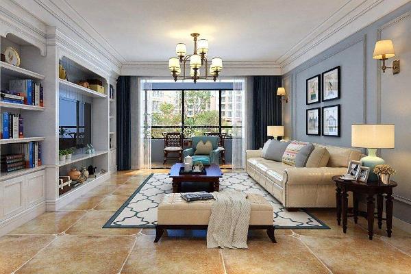 客厅墙面贴瓷砖有什么危害 客厅墙面瓷砖好吗