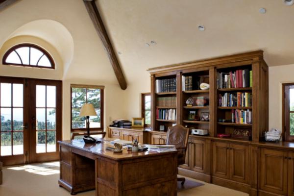 常州小户型书房怎么装修 2018小书房装修注意事项有哪些