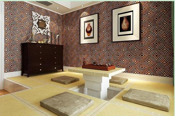 2019小房间的榻榻米设计图 温馨舒适小房间榻榻米设计