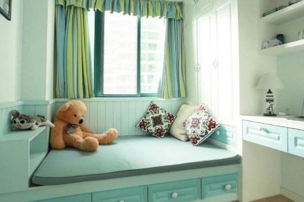 2019小房间的榻榻米设计图 小房间设计榻榻米美观又实用