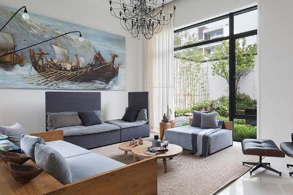 2019北欧复式楼装修效果图 典雅北欧复式楼装修案例