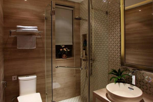 2019最新卫生间洗手池图片 3款卫生间创意洗手池效果图