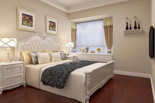 佛山9平米的卧室布置图片 9平米小卧室怎么装修布置