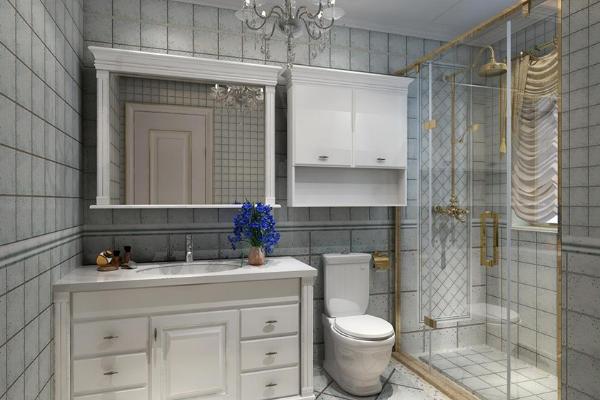 小户型卫生间怎么设计 2019最新小户型卫生间设计案例