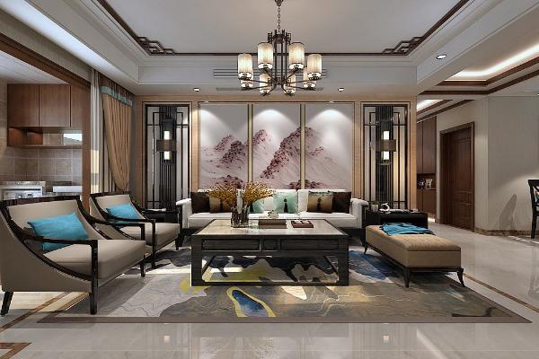 2019新中式家装效果图大全 新中式风格怎么装修好