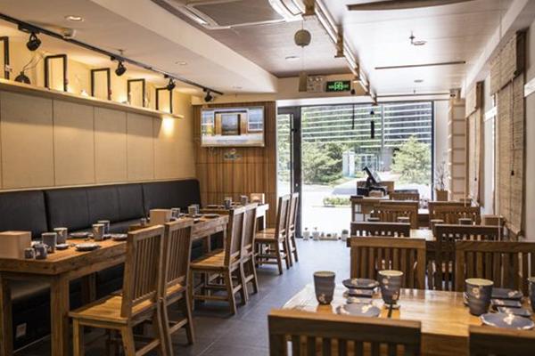成都日式料理店裝修效果圖 超吸引人日式料理店裝修案例