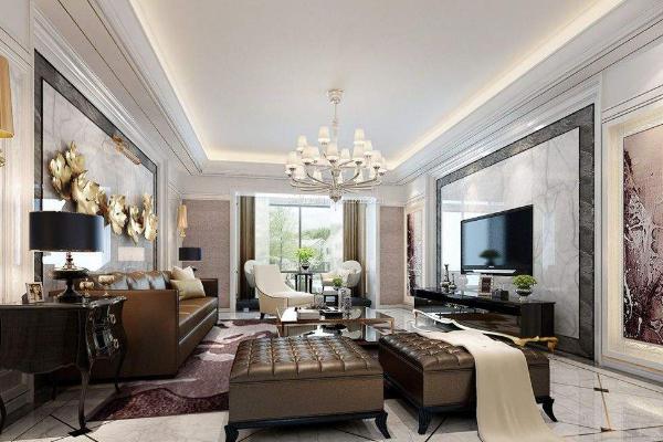 2019客廳的陽臺怎么裝修 4款超美客廳的陽臺裝修效果圖