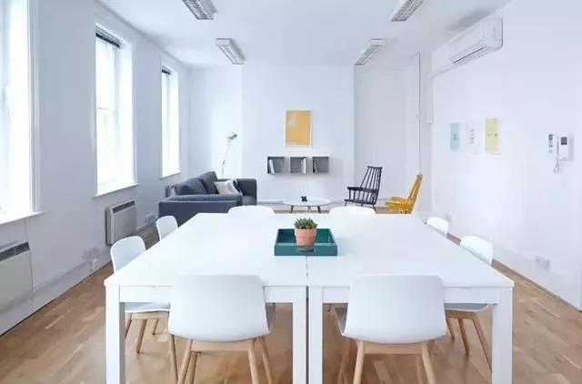 2019年办公室装修设计几大趋势 办公室装修设计图大全