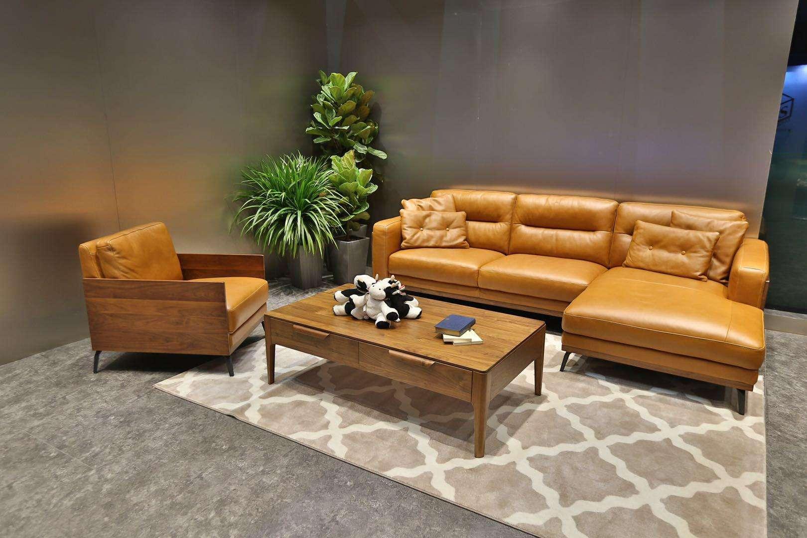 真皮沙发保养技巧 如何清洁真皮沙发