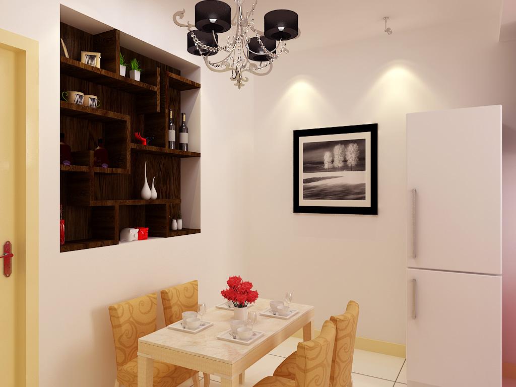 餐厅装修设计讲究注意点 如何打造完美的餐厅