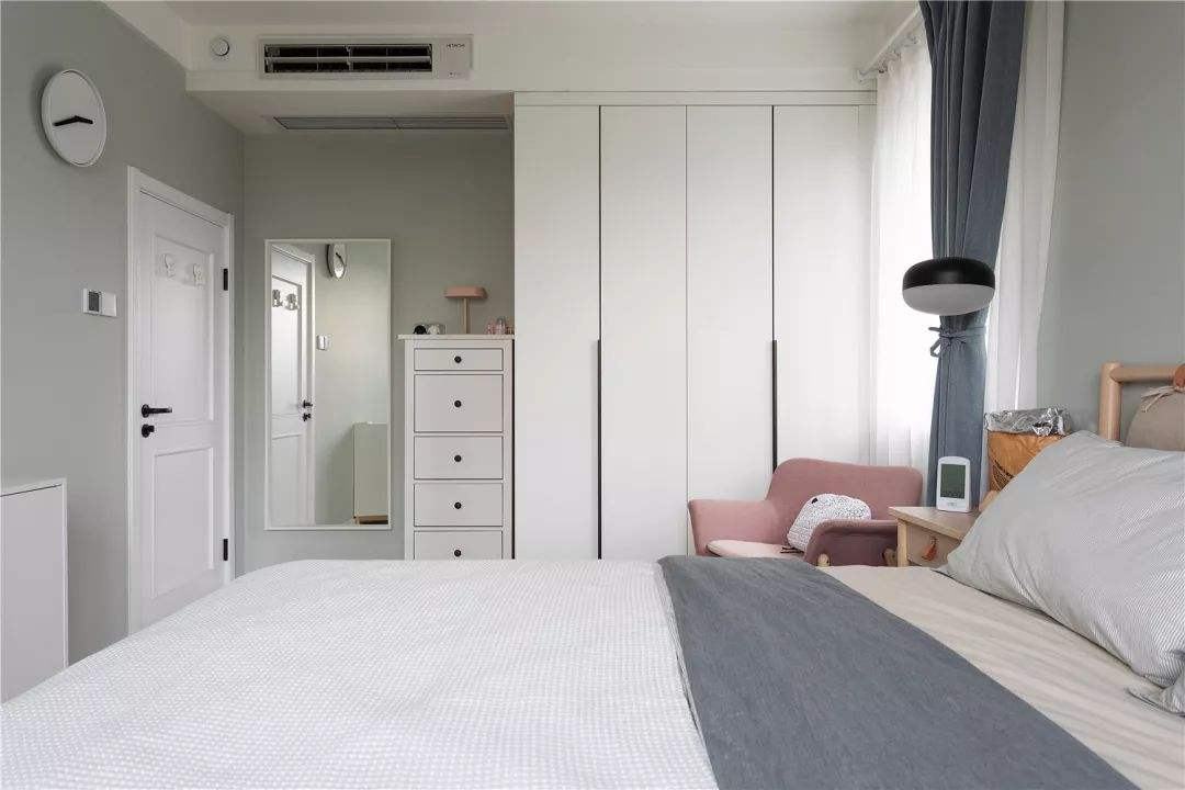 选购指南 卧室门用什么门好?选择最合适的门