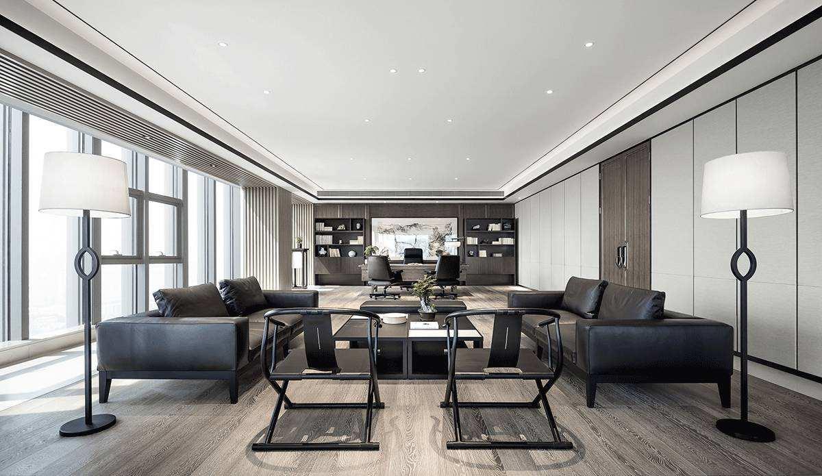 2019辦公室裝修設計五大風格 辦公室裝修設計風水禁忌有哪些