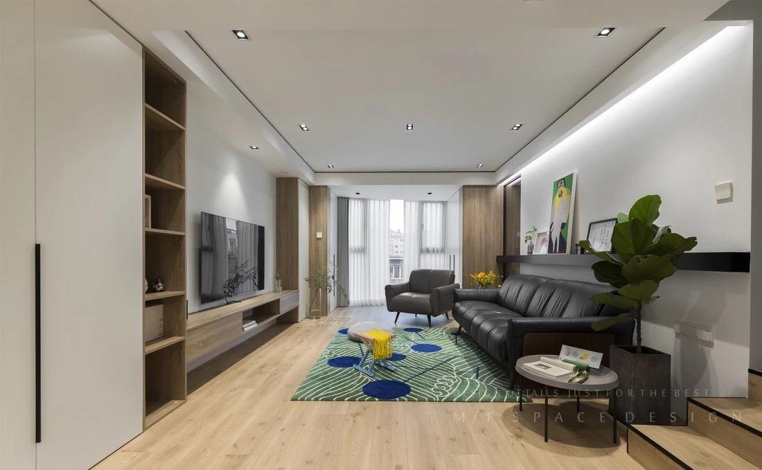 2019客厅装修有什么风水禁忌?客厅装修设计风格与效果图