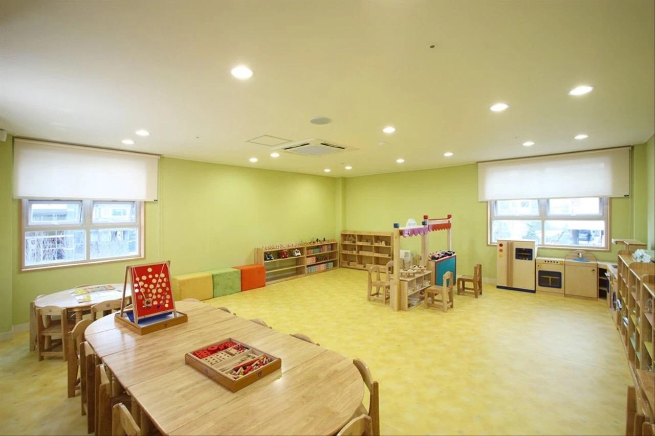 2019幼儿园装修设计注意事项有哪些?幼儿园装修设计要点
