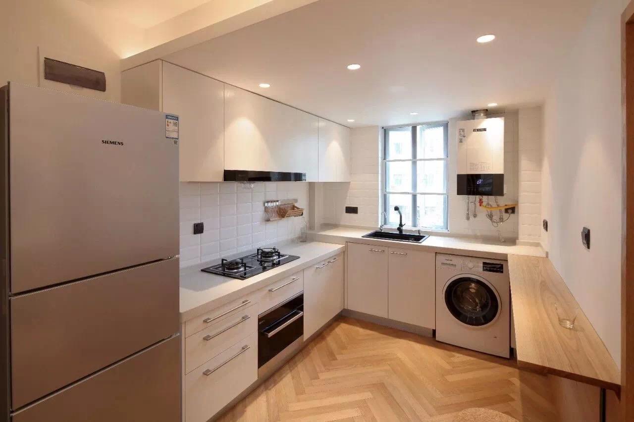 2019橱柜设计要点 小户型厨房橱柜如何装修设计?