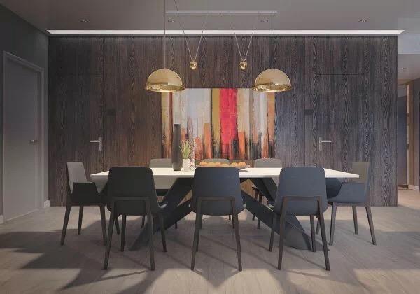 餐厅装修设计要点有哪些?2019家居餐厅如何装修设计好