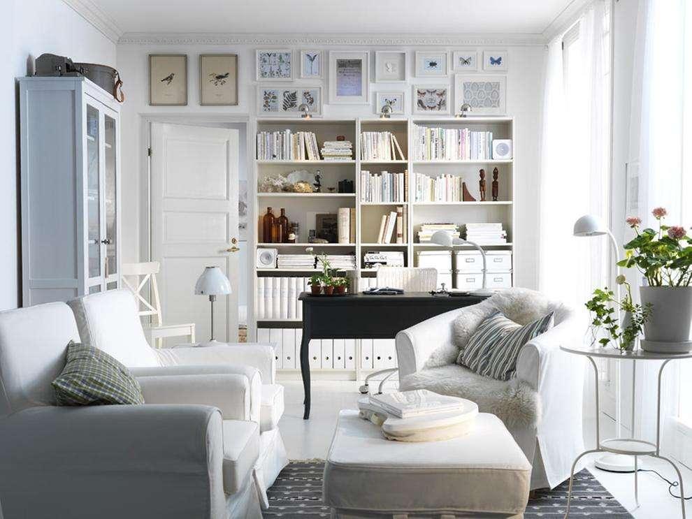 書房燈具怎么布局最合適?書房燈具選購注意事項