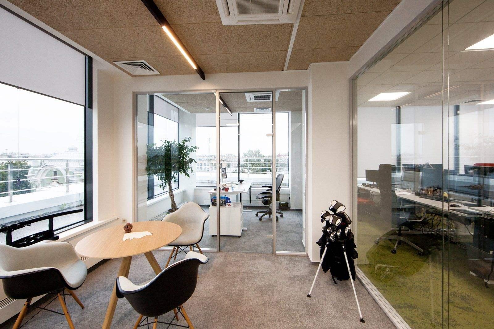 办公室过道的装修设计要点 办公室过道如何装修好