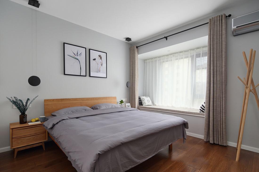 6平米臥室裝修設計要點 小臥室如何裝修設計
