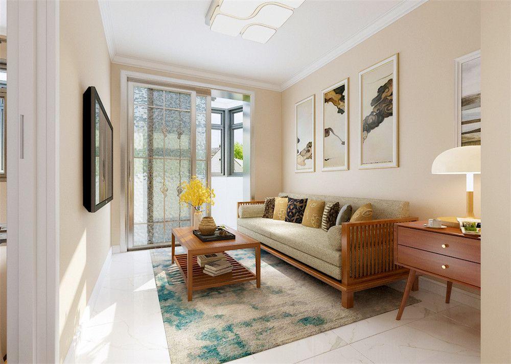 客廳很小如何裝修? 小客廳裝修設計技巧及效果圖