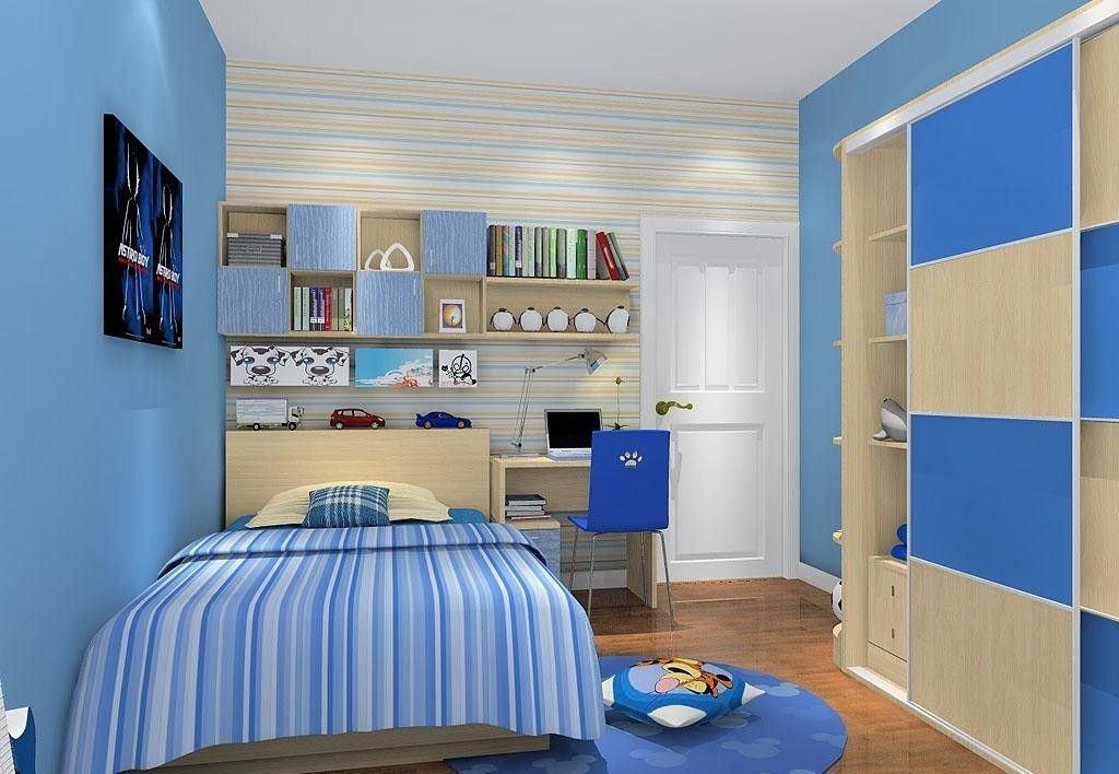 裝飾兒童房需要注意哪些呢?兒童房裝修設計要點及效果圖