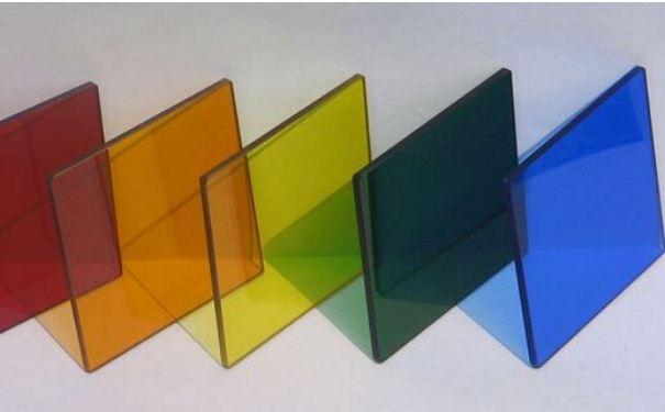 什么是有色玻璃 有色玻璃有哪些利弊