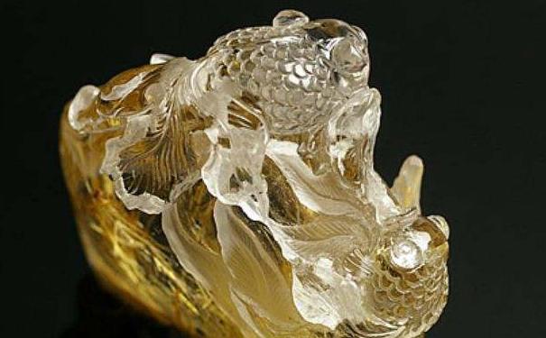 水晶摆饰在风水中的作用 水晶摆饰摆放位置