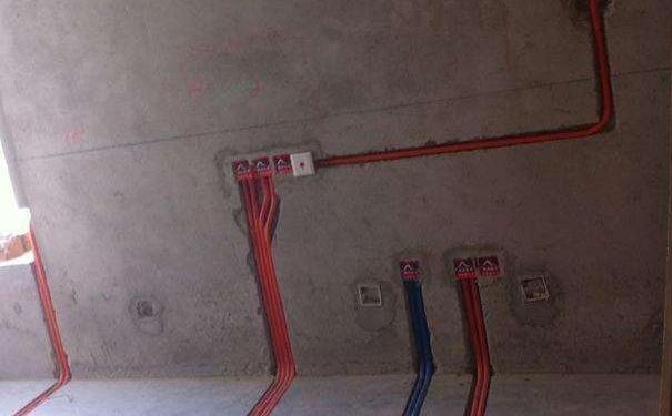 家装电路改造 强弱电要分开