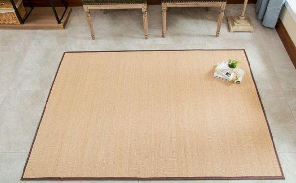 竹地毯哪些品牌好 2017竹地毯的十大品牌推荐