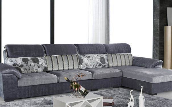 布艺沙发如何清洗 布艺沙发五种清洗方法