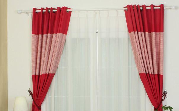 窗帘如何选购 窗帘的选购注意事项