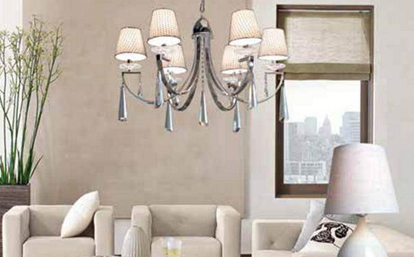 家居灯具需要注意哪些风水禁忌 家居灯具的风水禁忌
